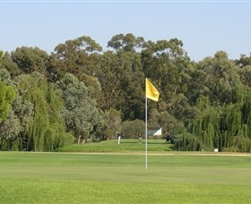 Mildura Golf Resort - Accommodation Mt Buller