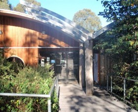 Orbost Exhibition Centre - Accommodation Mt Buller