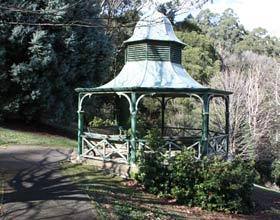 Pirianda Gardens - Accommodation Mt Buller