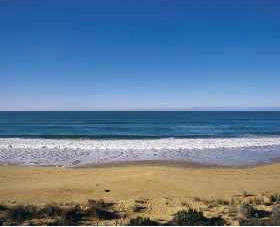 Nooramunga and Corner Inlet Marine  Coastal Parks - Accommodation Mt Buller