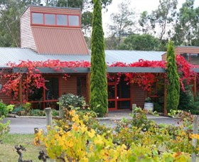 Fergusson Winery  Restaurant - Accommodation Mt Buller