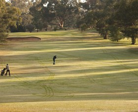 Cohuna Golf Club - Accommodation Mt Buller