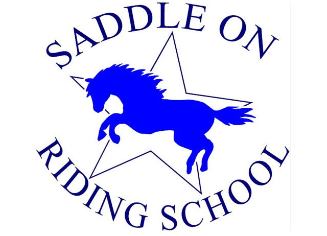Saddle On Riding School