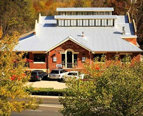 The Butter Factory Myrtleford - Accommodation Mt Buller