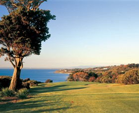 Mornington Golf Club - Accommodation Mt Buller
