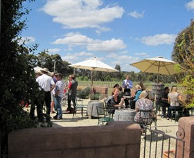 Flynns Wines  Heathcotean Bistro - Accommodation Mt Buller