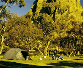 Mount Arapiles-Tooan State Park - Accommodation Mt Buller