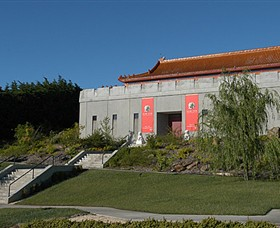 Gum San Chinese Heritage Centre - Accommodation Mt Buller