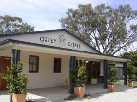 Ciavarella Oxley Estate Winery - Accommodation Mt Buller