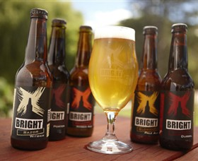 Bright Brewery - Accommodation Mt Buller