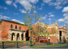 The Capital - Bendigo's Performing Arts Centre - Accommodation Mt Buller