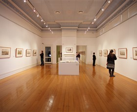Ararat  Gallery TAMA - Accommodation Mt Buller