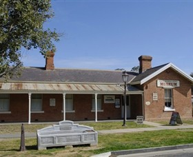Echuca Historical Society Museum - Accommodation Mt Buller