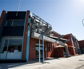 Latrobe Regional Gallery - Accommodation Mt Buller