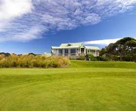Sorrento Golf Club - Accommodation Mt Buller