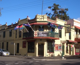 The Nags Head Hotel - Accommodation Mt Buller