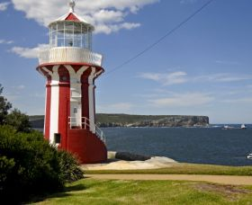 Hornby Lighthouse - Accommodation Mt Buller