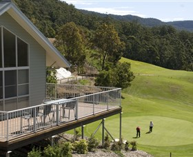 Kangaroo Valley Golf Club - Accommodation Mt Buller