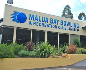 Malua Bay Bowling and Recreation Club - Accommodation Mt Buller