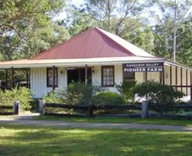 Kangaroo Valley Pioneer Museum Park - Accommodation Mt Buller