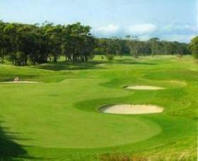 Shoalhaven Heads Golf Club Bistro - Accommodation Mt Buller