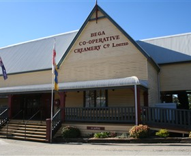 Bega Cheese Heritage Centre - Accommodation Mt Buller