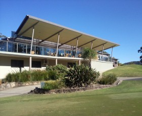 Coffs Harbour Golf Club - Accommodation Mt Buller