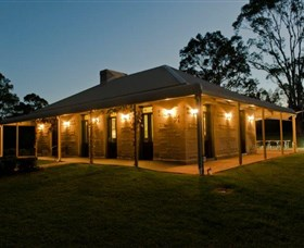 Pokolbin Estate Vineyard - Accommodation Mt Buller