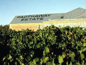 Padthaway Estate Winery - Accommodation Mt Buller