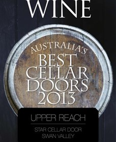 Upper Reach Winery and Cellar Door - Accommodation Mt Buller