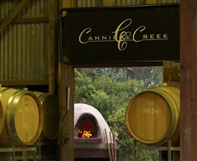 Cannibal Creek Vineyard - Accommodation Mt Buller