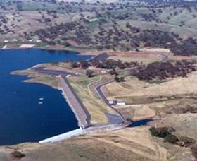 Chifley Dam - Accommodation Mt Buller