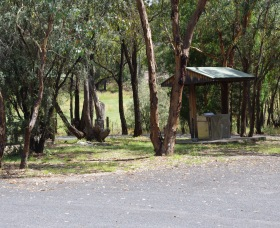 Goonoowigall State Conservation Area - Accommodation Mt Buller