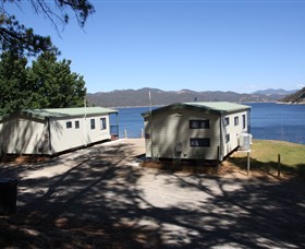Inland Waters Holiday Parks Burrinjuck Waters - Accommodation Mt Buller