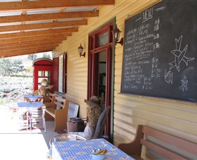 Quirindi Rural Heritage Village and Museum - Accommodation Mt Buller