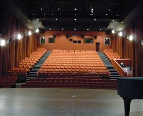 Capitol Theatre Tamworth - Accommodation Mt Buller