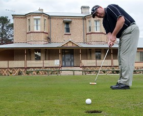 Lithgow Golf Club - Accommodation Mt Buller