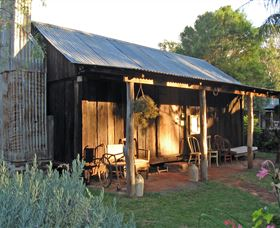 Highfields Pioneer Village - Accommodation Mt Buller