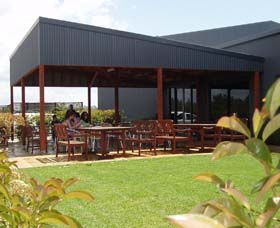 Pukara Estate - Accommodation Mt Buller