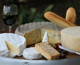 Hunter Belle Cheese - Accommodation Mt Buller