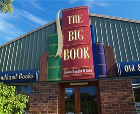 Big Book - Accommodation Mt Buller