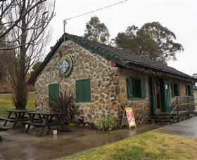 Crofters Cottage - Accommodation Mt Buller