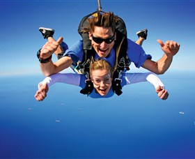 Skydive the Beach and Beyond Sydney - Wollongong - Accommodation Mt Buller