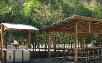 Blackbutt Reserve - Accommodation Mt Buller