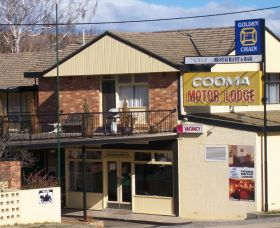 Cooma Motor Lodge Coach Tours - Accommodation Mt Buller