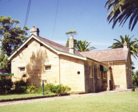 Carss Cottage Museum - Accommodation Mt Buller