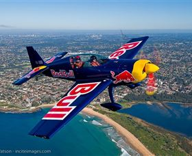 Red Baron Adventure Flights - Accommodation Mt Buller
