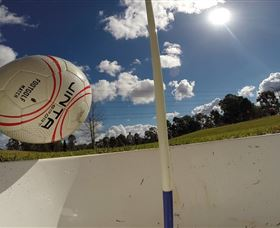 Footgolf Werrington - Accommodation Mt Buller