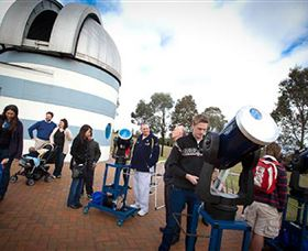 UWS Penrith Observatory - Accommodation Mt Buller