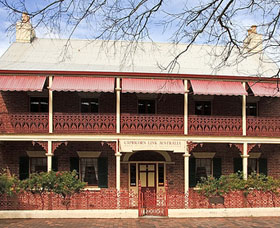Windsor Heritage Walk - Accommodation Mt Buller